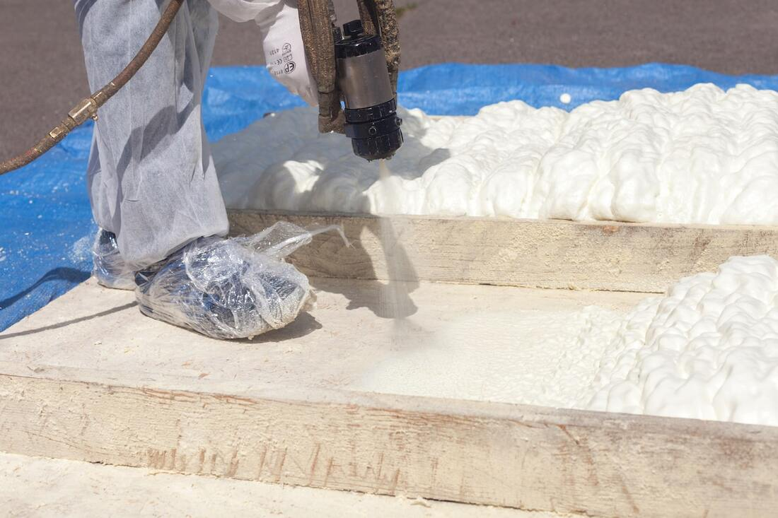 Home Spray Foam Insulation Eau Claire, WI