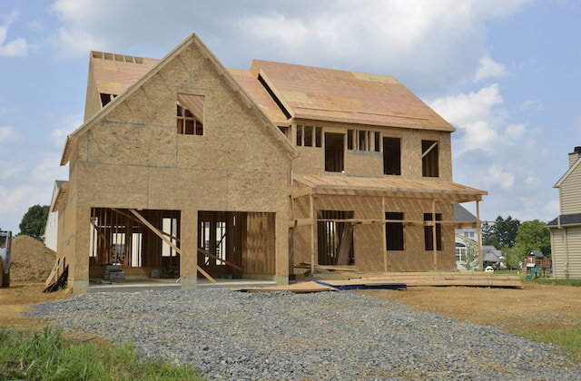 New Construction Insulation Wisconsin