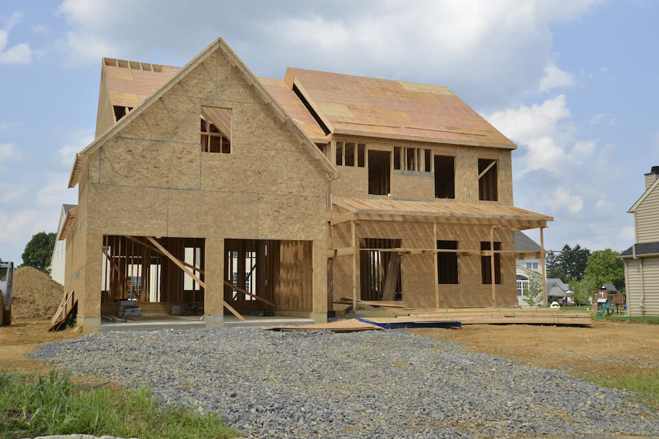 New Construction Spray Foam Insulation Eau Claire, WI