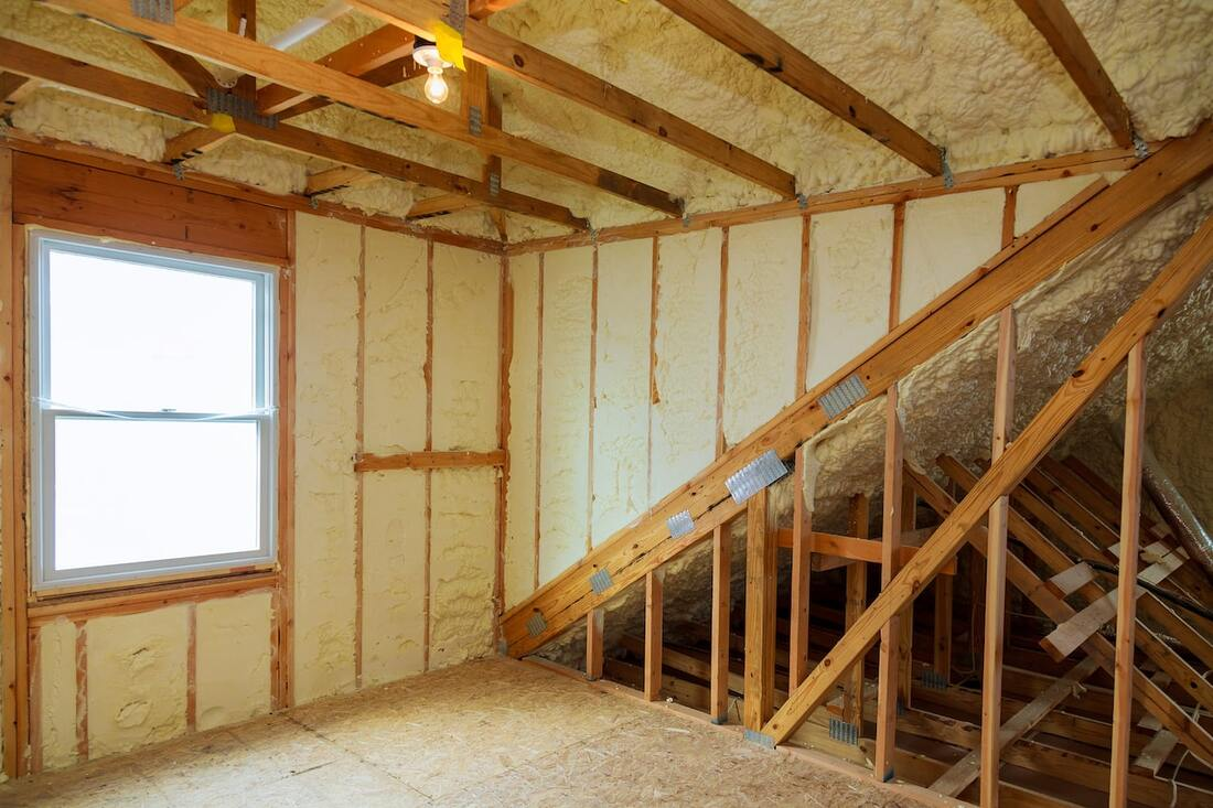 Soundproof Spray Foam Insulation Kenosha WI