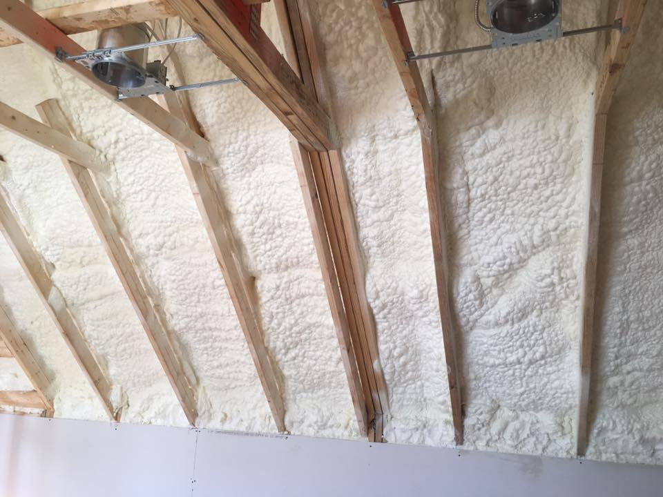 Spray Foam Insulation Green Bay WI